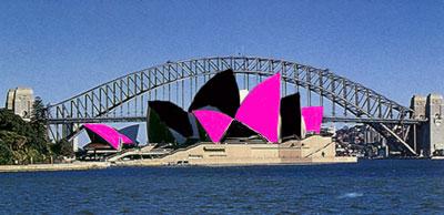 Opera House...?