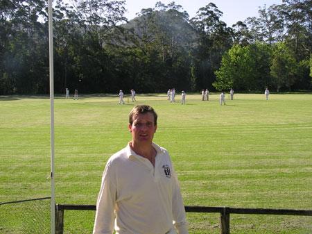 Seeckts at The Primary Club of Australia