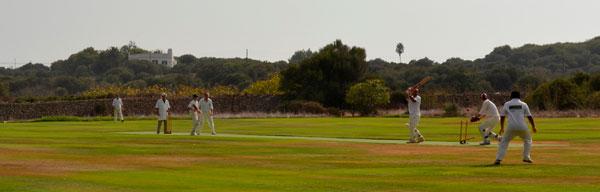 Scotty's wicket