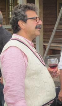 Angelo at Follies Farm