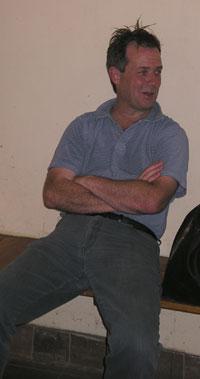 Greg - jug avoidance