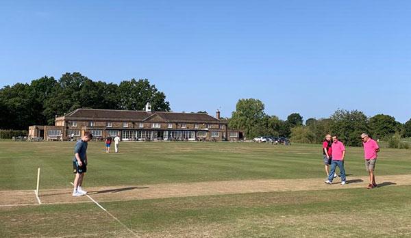 Windsor Great Park Cricket Club